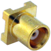 Coaxial Connectors (RF) -- 343-CONMCX001-SMD-TDKR-ND -Image