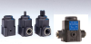 Preset Precision Pressure Regulator -- PR-7000 Series