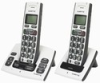 Clarity D613C DECT 6.0 Loud Cordless Phone w/ Answering Machine & Additional Handset