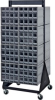 Interlocking Storage Cabinets (QIC Series) - Floor Stands - QIC-148-83