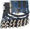 COMM+16.PCIe Serial Interface -- 7161e-DB9