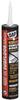 Dap 4000 Construction Adhesive - Brown Paste 10.3 fl oz Tube - 27030 -- 070798-27030