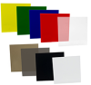 "Acrylic 1/4"" Tinted & Colored Sheeting -- 44758 -- View Larger Image"