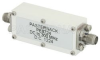 5 Section Lowpass Filter With SMA Female Connectors Operating From DC to 300 MHz -- PE8724 -Image
