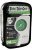Slime 12-Volt Tire Top Off Inflator -- Model 40020