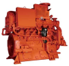 Waukesha VGF High Speed Engines (165 - 880 kW)