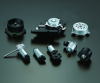 Brush DC Cored Motors