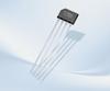 Magnetic Position Sensor, Linear Hall IC -- TLE4998C4 - Image