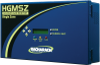 High Precision Refrigerant Leak Detector -- Single-Zone