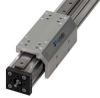 MXE Profiled Rail Rodless Screw Drive -- MXE16P - Image