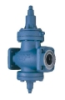 A4 INLET PRESSURE REGULATORS -- 104084