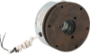 Armature Actuated Metric Mount Motor Brake -- AAB 330