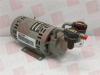 THOMAS PNEUMOTIVE SR-0015-PX ( VANE PUMP ROTARY PNEUMATIC 1.34A 115/230V 50/60HZ ) -Image
