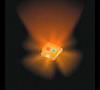 Dual color mini-mold Chip LED -- SML522BU1W -Image