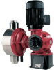 Metering Pumps -- 2300 Series