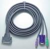KVM Switch Cable 1.8m -- 2L-1601P - Image