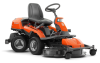 Articulating Rider Mower -- HUSQVARNA R 322T AWD