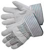 Leather Gloves, Split Cowhide -- 3270G