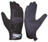Mechanics Gloves,Black,XL,PR -- 10D874