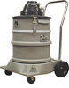 Wet/Dry Cleanroom Vacuum -- VT 60CR