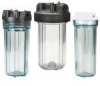 Pure Water Clear Plastic Housing -- PWHP Clear