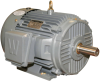 Premium Efficiency Severe Duty Motors, Premium Efficiency Severe Duty Motors: Rigid Base -- PEWWE75-9-444T -Image