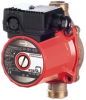 Maintenance-free, Glandless Wet Rotor Pump -- Riotherm C