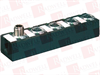 MURR ELEKTRONIK 56428 ( MASI68 I/O EXTENSION MODULE K3, 4 DIGITAL INPUTS, 4 DIGITAL, PASSIVE SAFETY OUTPUTS, MASI68 DI4/0,2A DO4/1,6A Y AB E K3 8XM12, AB-SLAVE WITH Y-CABLING, SPEC. 3.0 ) -Image
