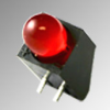 Round PCB Indicator -- SSF-LXH100USBD-01