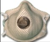 Moldex Particulate Respirator Mask With Nuisance Level