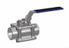 Swing Out Ball Valves - Socket Weld End Connections