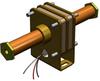 Polynoid Linear Motor Actuators -- LMPY0206-SX1X-X