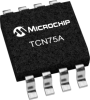 Thermal Management, Temperature Sensors -- TCN75A