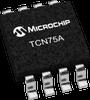 Thermal Management, Temperature Sensors -- TCN75A