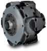 MRT Type Radial Piston Motor -- MRT9000