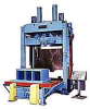Diespotting Press with Rear Swing-Out Platen -Image