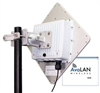 5.8 GHz Outdoor 300 Mbps Wireless Ethernet Panel Subscriber Unit