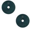 Fein Multimaster HSS Circular Saw Blade (2-1/2 Inch Dia.).. -- 63502096017