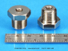 Female-to-Male Connection Adapters -- HS6-14M