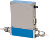 Stainless Steel Mass Flow Controller -- FMA3700 / FMA3800 Series