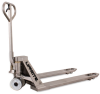 Stainless Steel Hand Pallet Trucks -- SS45270048-A1L501-00000
