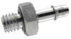 M3 External Thread Barb Fitting -- M3H Series -Image