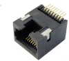 Interconnect Input/Output Connectors -- RJ45 Jacks - Image