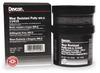 Wear Resistant Putty,1 lb. Kit,Gray -- 1JZT3