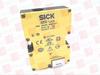 SICK OPTIC ELECTRONIC I200-M0323 ( I200 SERIES MECHANICAL LOCKING: 24VDC, 3 NC / 2 NO, M20 CONDUIT ENTRY ) -Image