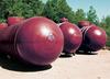 Chemical / Leachate Tank -- 4-ft Diameter