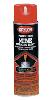 KRYLON INDUSTRIAL MINE MARKING PAINT FLUORESCENT RED/ORANGE -- K04020