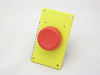 Push Button Switches with Larger Mounting Pattern -- 04662-002