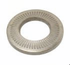 Conical Striated Washer -- CSCE060 - Image