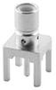 RF Coaxial Board Mount Connector -- 131-3701-261 -Image